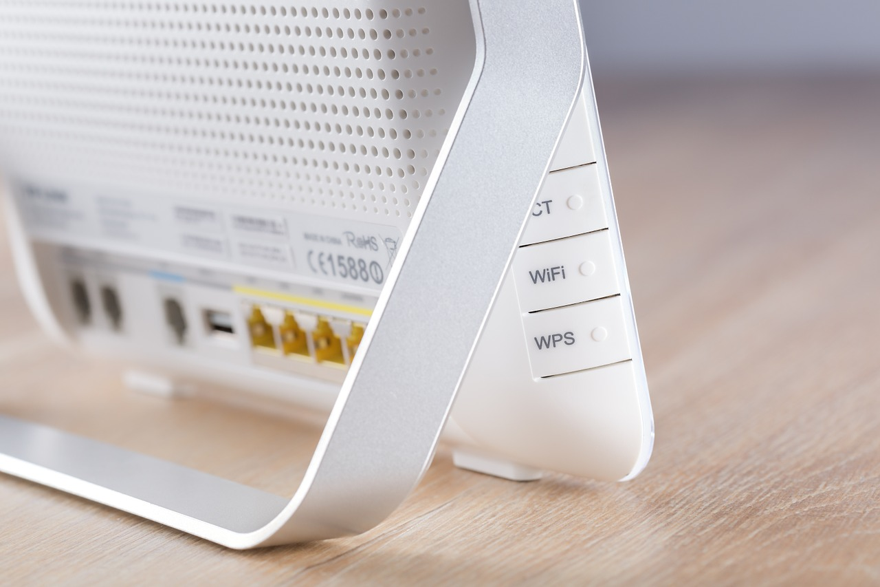 7 Simple Tips for Better Wi-Fi Security