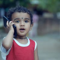 Your Child's First Smartphone – 5 of the Most Helpful Tips