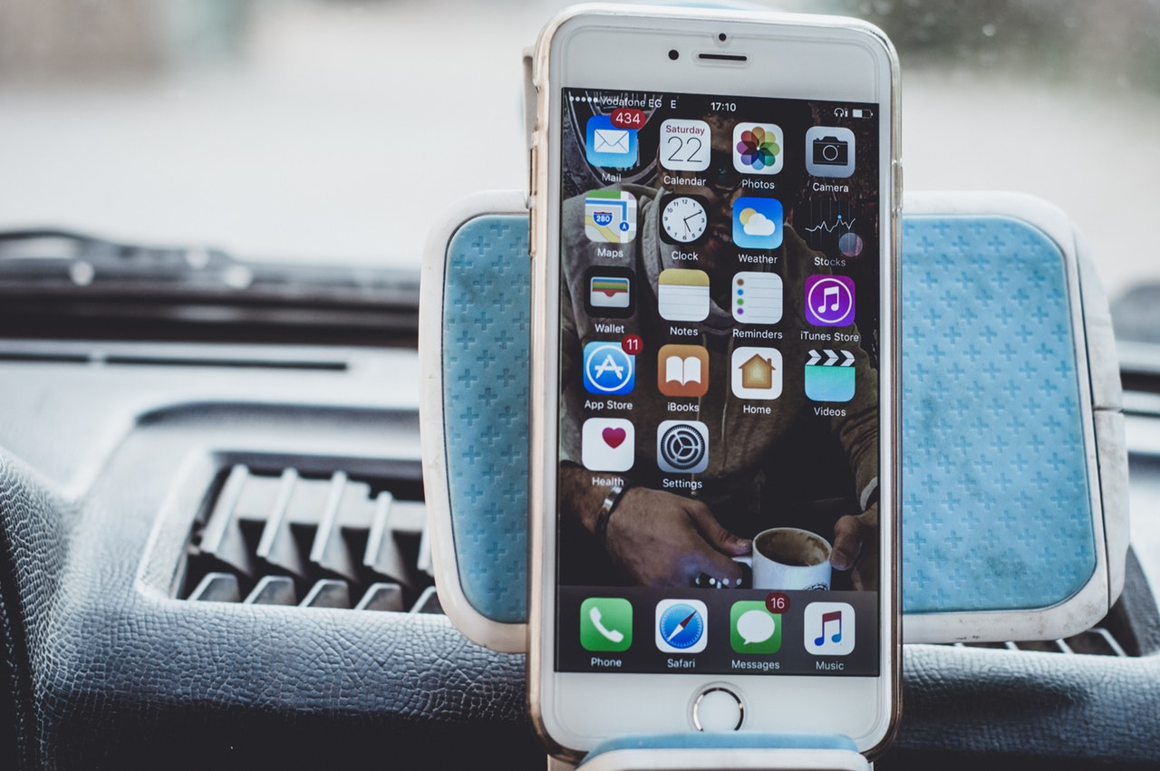8 Overlooked iOS Apps You Need to Try