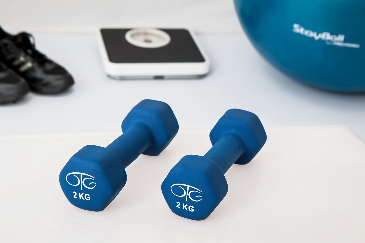 7 of the Best Fitness Apps