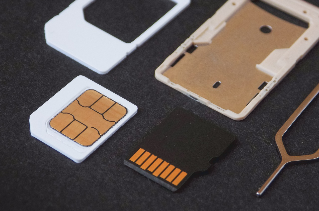 5 Fascinating Things You Might Not Know about SIM Cards
